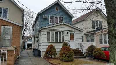 Forest Hills Multi Family Home For Sale: 89-03 70 Ave