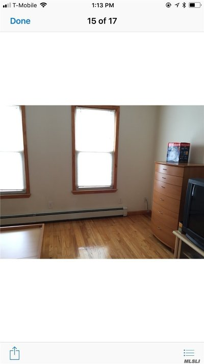Woodhaven Multi Family Home For Sale: 89-08 97th Street