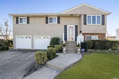 Oceanside Single Family Home For Sale: 349 Vermont Ave