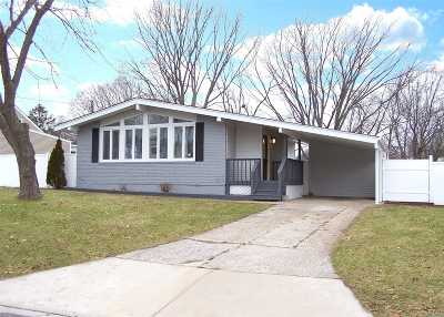 Pt.jefferson Sta Single Family Home For Sale: 63 Continental Dr