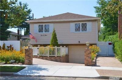 Hempstead Single Family Home For Sale: 203 Fairview Blvd