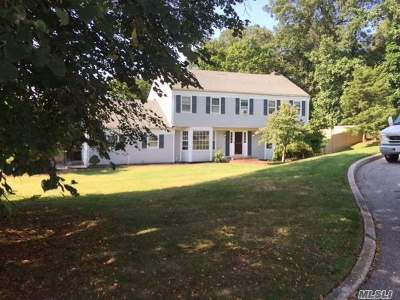 Mt. Sinai Single Family Home For Sale: 5 Country Club Ct