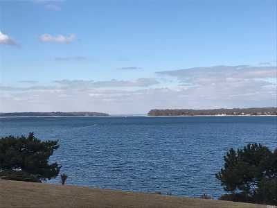 Northport Condo/Townhouse For Sale: 11 Malcolms Landing