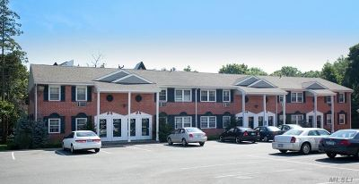Bay Shore Rental For Rent: 64 S Clinton Ave #1A