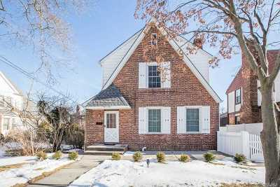 Whitestone Single Family Home For Sale: 14-35 157th