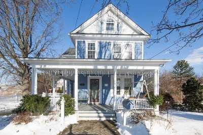 Hicksville Single Family Home For Sale: 71 Kraemer St