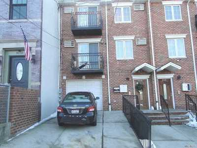 Queens County Multi Family Home For Sale: 80-48 59 St