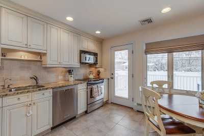 Syosset Single Family Home For Sale: 9 Andover Dr