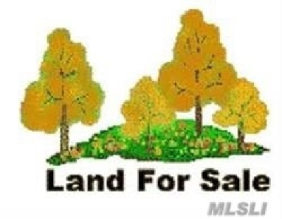 Manorville Residential Lots & Land For Sale: V/L Old School House Rd