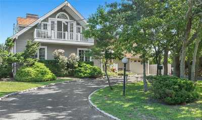 East Hampton Single Family Home For Sale: 47 Old Fireplace Dr