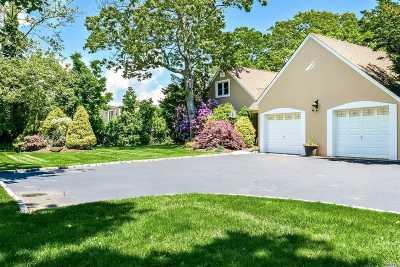 Bayport Single Family Home For Sale: 276 Gerritsen Ave