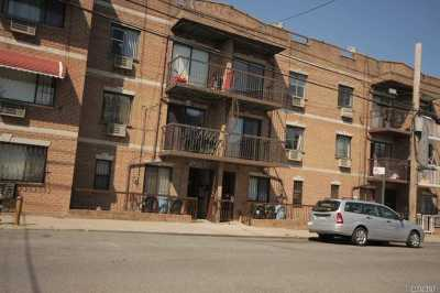 Corona Condo/Townhouse For Sale: 58-03 Van Cleef St #1A