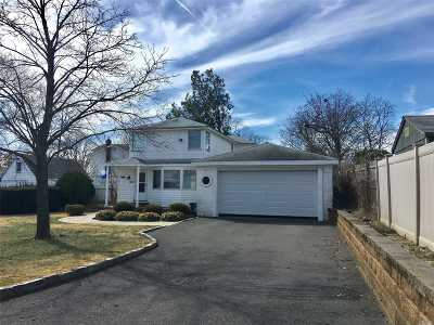 East Meadow Single Family Home For Sale: 204 Saint Marks Pl