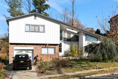 Little Neck Single Family Home For Sale: 5043 Morenci Ln