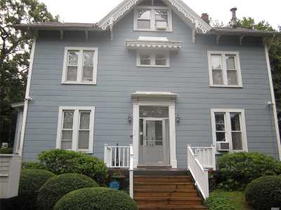 Huntington Rental For Rent: 25 Knollwood Ave #1