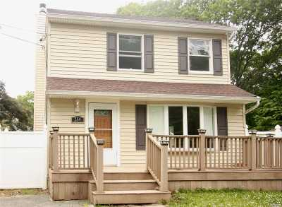 Medford Single Family Home For Sale: 254 Tremont Ave