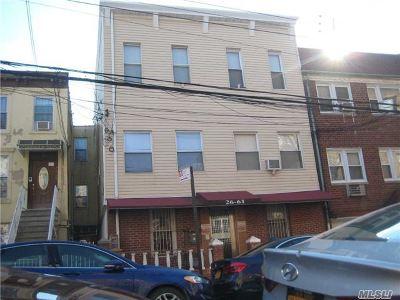 Astoria Multi Family Home For Sale: 26-61 30 St