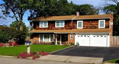 Coram Single Family Home For Sale: 37 Arbutus Ln