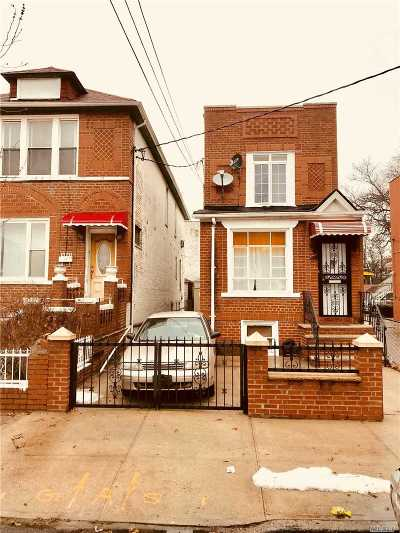 Brooklyn Single Family Home For Sale: 5203 Beverley Rd