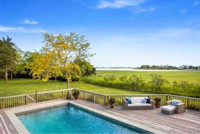Quogue Single Family Home For Sale: 23 Quantuck Ln