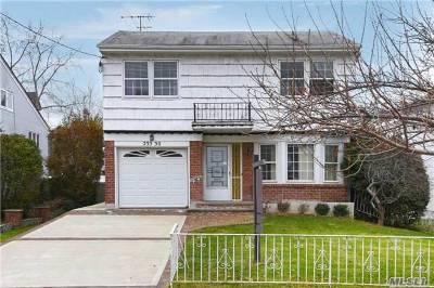 Douglaston, Little Neck, Douglas Manor Single Family Home For Sale: 233-30 39th Ave
