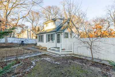 Huntington Single Family Home For Sale: 16 Cooper Ave