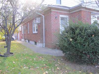 Bayside, Oakland Gardens Multi Family Home For Sale: 217-20 43rd Ave