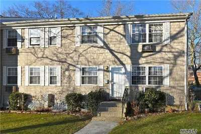 Hauppauge NY Condo/Townhouse For Sale: $185,000