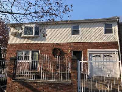 Douglaston, Little Neck, Bayside, Bay Terrace, Oakland Gardens Multi Family Home For Sale: 42-50 Clearview Expy