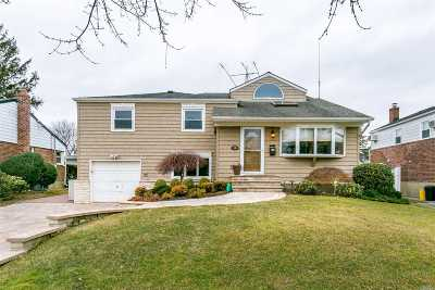 Nassau County Single Family Home For Sale: 46 Forest Dr