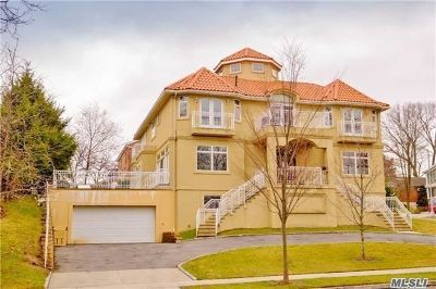 Queens County Single Family Home For Sale: 212-06 64 Ave