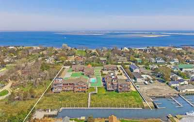 Hampton Bays Condo/Townhouse For Sale: 68 Foster Ave #18