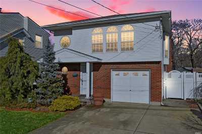 Bellmore Single Family Home For Sale: 2377 Swenson Pl