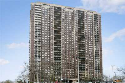 Queens County Co-op For Sale: 27010 Grand Central Pky #21-0