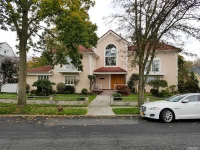 Queens County Single Family Home For Sale: 1 North Dr