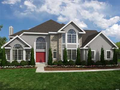 Greenlawn Single Family Home For Sale: Lot 2 Ln