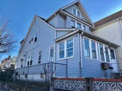Rego Park Single Family Home For Sale