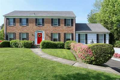 Nassau County Single Family Home For Sale: 249 Stewart Ave