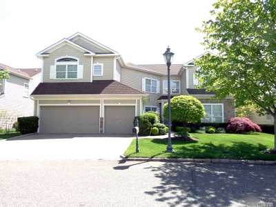 Mt. Sinai Single Family Home For Sale: 12 Hamlet Dr