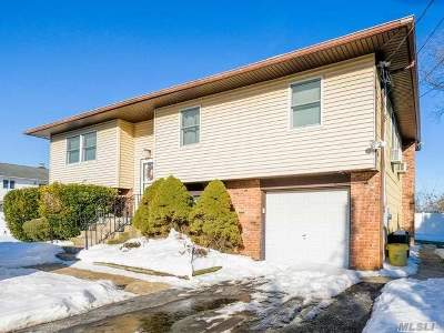 Nassau County Single Family Home For Sale: 12a Sycamore Ave