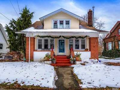 Baldwin Single Family Home For Sale: 531 Fairview Ave