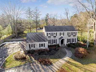 Nassau County Single Family Home For Sale: 191 Split Rock Rd