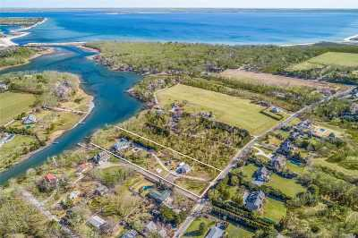 Peconic Single Family Home For Sale: 1775 Indian Neck Ln