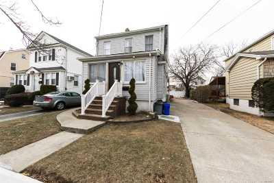Valley Stream Single Family Home For Sale: 38 Filbert St