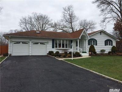 Pt.jefferson Sta Single Family Home For Sale: 10 Washington Ave