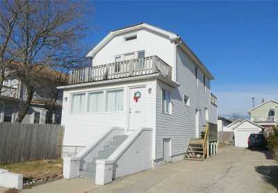 Long Beach NY Single Family Home For Sale: $579,000