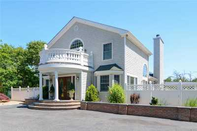 Hampton Bays Single Family Home For Sale: 49 Red Creek Rd