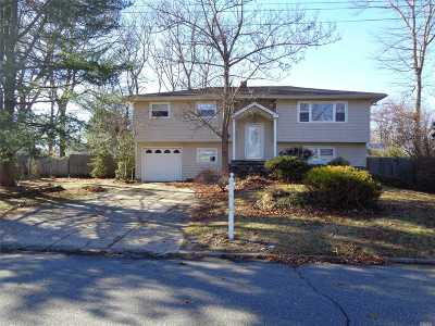 Pt.jefferson Sta Single Family Home For Sale: 18 Forest Ave