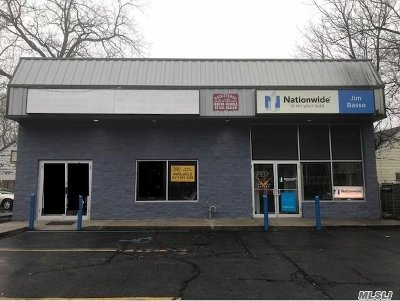 Huntington Sta NY Commercial Lease For Lease: $2,100