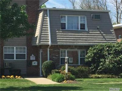 Lake Ronkonkoma Rental For Rent: 100 Ronkonkoma Ave #1D